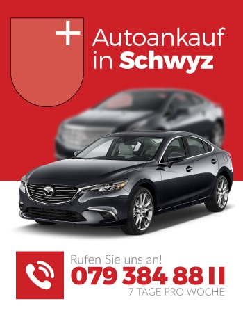 Car purchase in Schwyz
